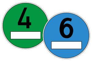 EUR1, EURO 4, EURO 5... uvoz automobila i homologacija