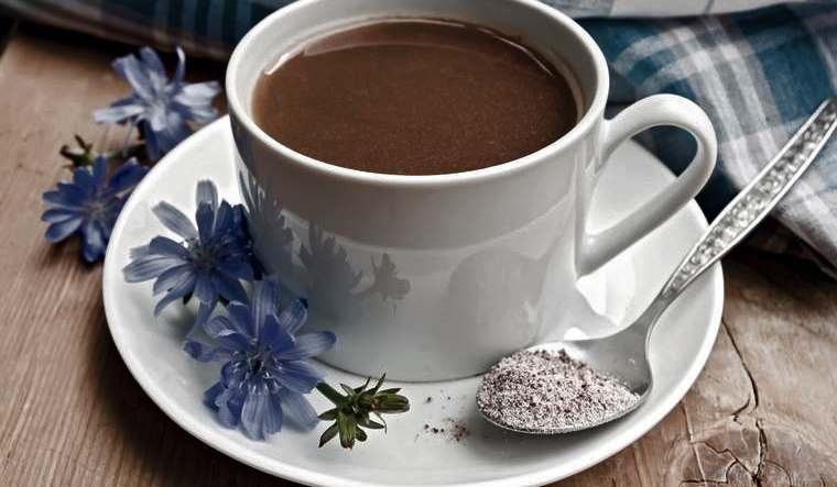 Kava od cikorije za dobro buđenje i jutarnje raspoloženje