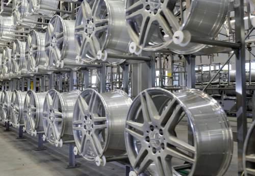 Aluminijske felge - alu felge