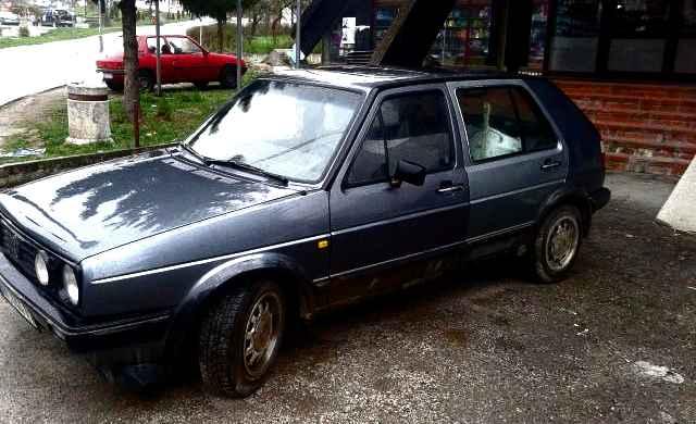 Zabrana uvoza auta u BiH sa Euro 4 normom