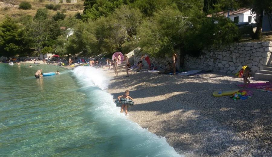Prelijepe plaže u Hrvatskoj: Neke od plaža na Jadranu