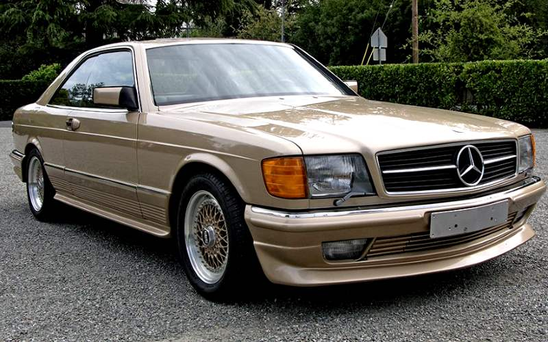 BBS felge: Audi, BMW, Mercedes & VW