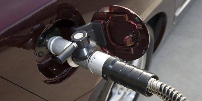 Ugradnja plina u dizel motore, ušteda na plinu