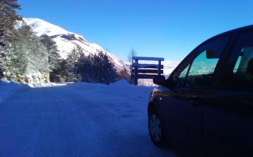 Rujište Mostar, zimski turizam